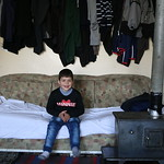 Hamza (6) is a Syrian refugee in Lebanon living with her family of 7 in Bekaa, Lebanon. Hamza has learning difficulties and is unfortunately out of school. We visited his family to know more ...