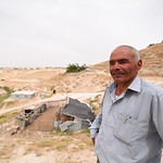 Background: In Wadi Al Jimel, a community of Palestinian Bedouin refugees from Beer Sheva is facing the threat of forced eviction, home demolitions and continuous settler violence from the n ...