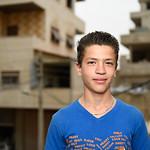 9th Grade Exams in Syria